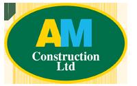 A Moloney Construction Logo